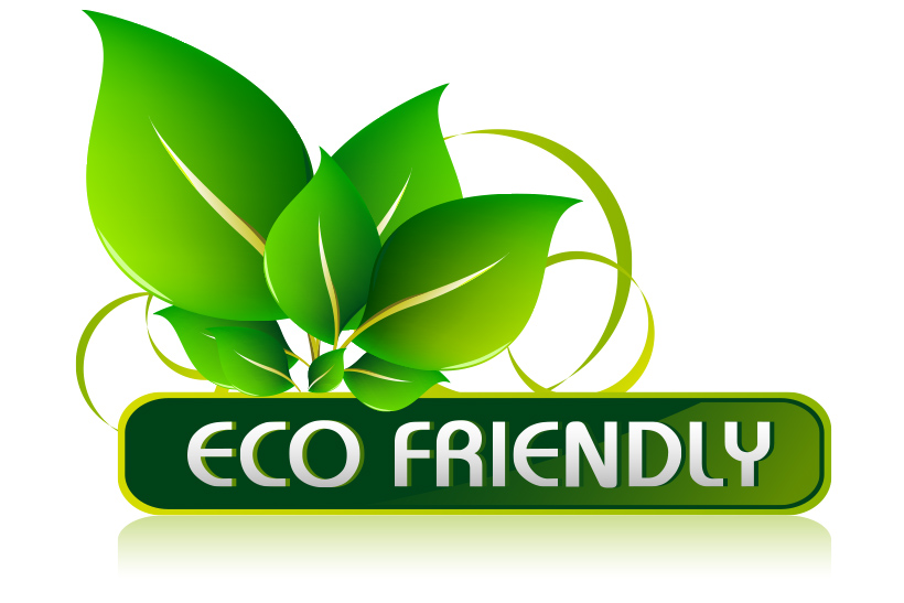 Eco-Friendly Promotional Graphics