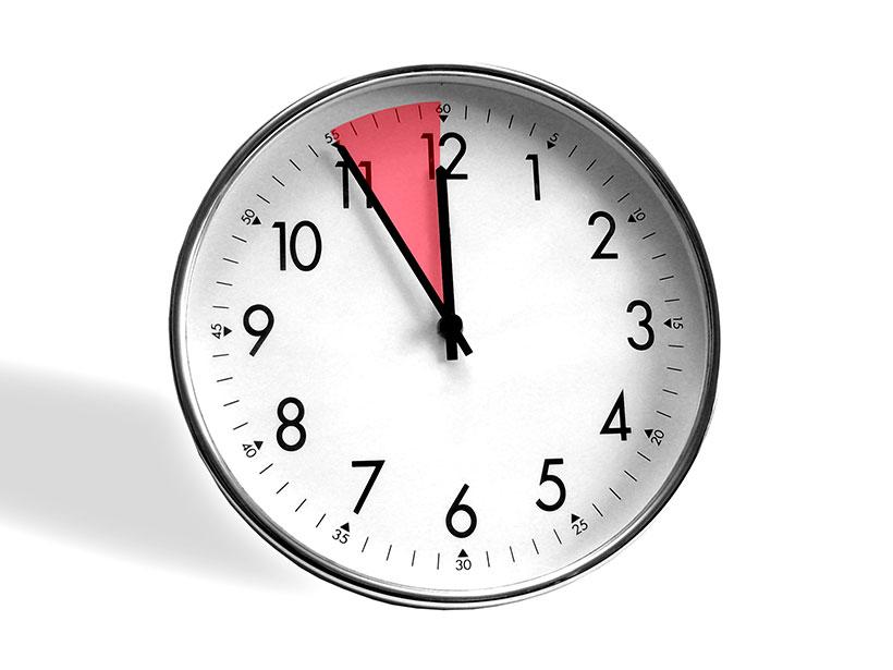 The Last Minute Move Concept